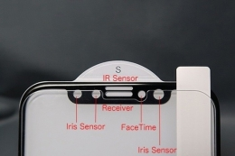 苹果手机正式转用面部识别技术 苹果手机面部识别技术好不好用