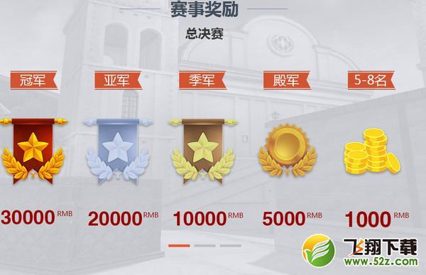 cftga大奖赛活动报名网址 cf狙神争霸赛2017报名地址