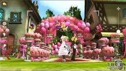 《龙之谷手游》伴侣系统来袭 上古玩法演绎浪漫与激情!