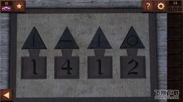 密室逃脱15第14关怎么过_密室逃脱15第14关通关攻略