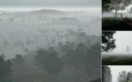 绝地求生大逃杀雾天出现概率大吗 雾天模式玩法对技巧