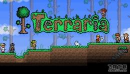 泰拉瑞亚挖掘者掉落物品