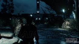 《恶灵附身2》第3章支线不明噪点通关攻略