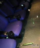 在电影院做点羞羞的事?小心你们已经被直播