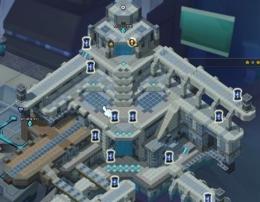 冒险岛2电磁脉冲炸弹分布位置介绍