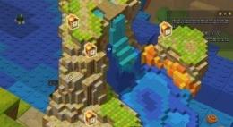 冒险岛2淋浴房分布位置介绍