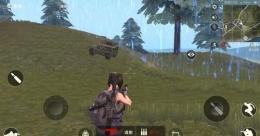 荒野行动压枪方法技巧介绍