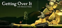 掘地求升Getting Over It怎么快速通关 3分钟通关攻略10分3D视频