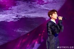 王源北京生日会2017完整版视频回放 王源北京生日会2017唱了哪些歌