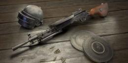 绝地求生新武器DP-28怎么样 新武器DP-28属性解析