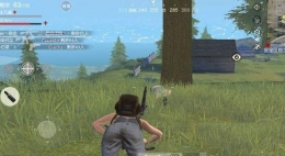 荒野行动枪械怎么射得更准 枪械设置技巧分享