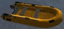 光荣使命气垫船属性介绍