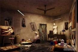 密室逃脱14逃出美女的公寓第二关图文攻略