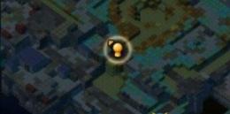 《冒险岛2》玛乔雷沼泽黄金宝箱挖宝攻略