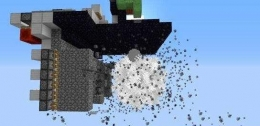 我的世界全自动TNT炸石机制作方法详解