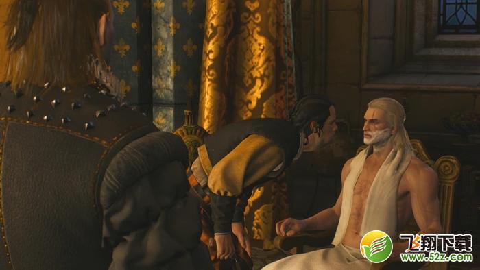 巫师3追踪希里觐见皇帝任务怎么做_巫师3追踪希里觐见皇帝任务图文攻略