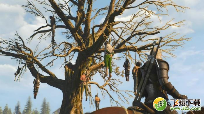 巫师3十字路口旅店任务怎么做_巫师3追踪希里十字路口旅店任务图文攻略