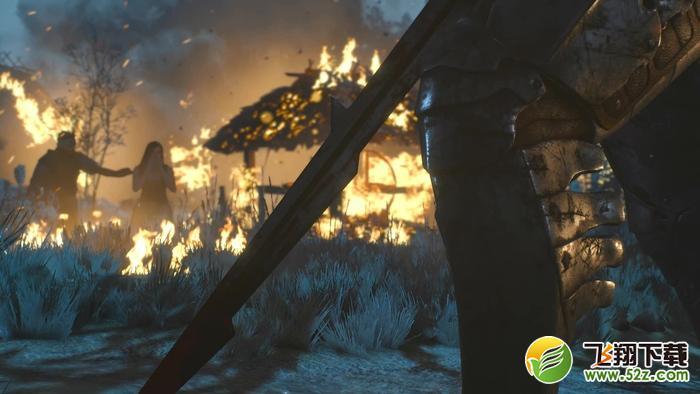 巫师3尼弗迦德的线人任务怎么做_巫师3尼弗迦德的线人任务图文攻略