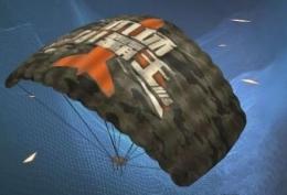 光荣使命机场小霸王降落伞怎么得 机场小霸王降落伞获得方法