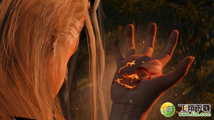 巫师3逃离泥沼任务怎么做_巫师3希里的故事逃离泥沼任务图文攻略