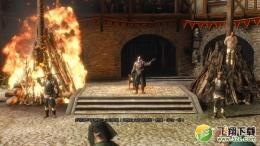 巫师3追踪希里:诺维格瑞之火任务图文攻略
