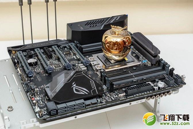 AMD 1950X和i9 7900X哪个好_AMD 1950X和i9 7900X评测对比