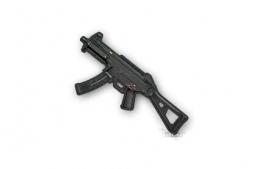绝地求生冲锋枪UMP9属性介绍/配件搭配/伤害数据分析及使用攻略