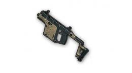 绝地求生冲锋枪Vector属性介绍/配件搭配/伤害数据分析及使用攻略