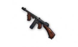绝地求生汤姆逊冲锋枪属性介绍/配件搭配/伤害数据分析及使用攻略