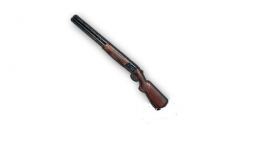 绝地求生霰弹枪S686属性介绍/配件搭配/伤害数据分析及使用攻略