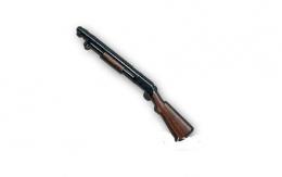 绝地求生霰弹枪S1897属性介绍/配件搭配/伤害数据分析及使用攻略