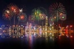 2018香港春节烟花几月几号几点几分开始 香港春节烟花汇演时间及地点2018