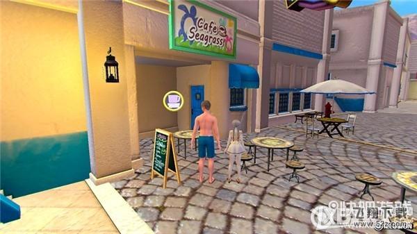 性感海滩4全特殊H地点位置一览