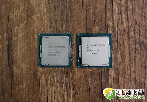 i7-8700K和7700K哪个好?i7-8700K和i7-7700K区别对比