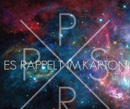 抖音小视频热门歌曲《Es Rappelt Im Karton》在线试听及歌词mv视频