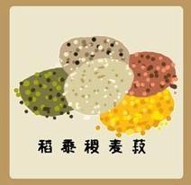 《疯狂猜成语》稻黍稷麦菽是什么成语