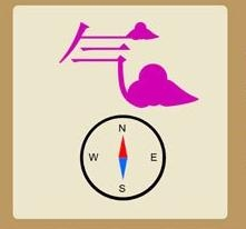 《疯狂猜成语》一个气一个指南针是什么成语