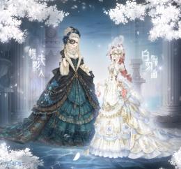 奇迹暖暖信鸽套装梦蝶夜曲活动最佳花费一览