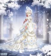 奇迹暖暖信鸽套装白羽假面最佳花费一览