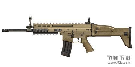 绝地求生刺激战场SCAR和M416哪个好_绝地求生刺激战场SCAR和M416对比分析