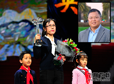 2018感动中国人物事迹及颁奖词:黄大年