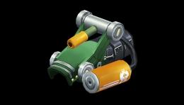 孤岛先锋空间钩锁武器属性一览