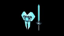 孤岛先锋量子剑盾武器属性一览