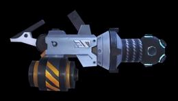 孤岛先锋特斯拉电枪武器属性一览