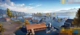 荒野行动水城怎么打 水城新地图玩法介绍