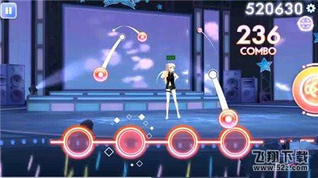 qq炫舞手游星动模式7星难度挑战怎么过 星动模式7星通过攻略
