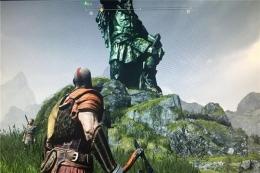战神4拆雕像任务攻略