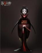 第五人格新监管者艺伎红蝶曝光 艺伎红蝶外形展示一览