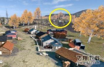 荒野行动新地图狙击点怎么选 新地图狙击点选择攻略