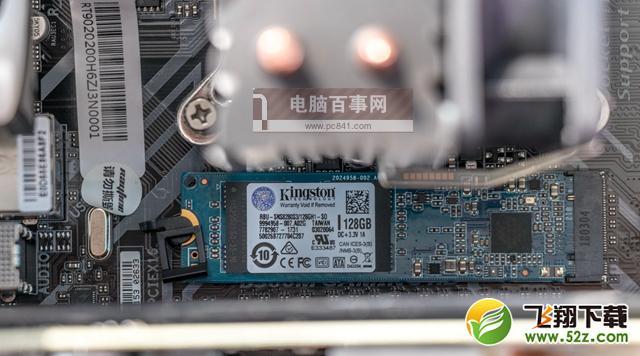 i5-8500和i5-8600K区别对比实用评测_52z.com